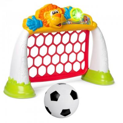 Porta Da Calcio Goal League Pro
