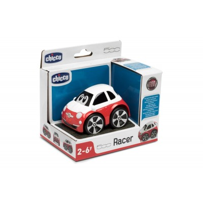 Fiat 500 Racer Chicco