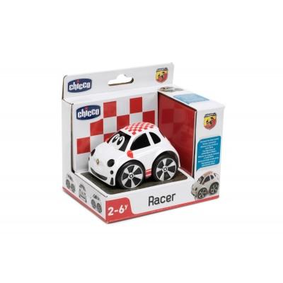 Fiat 500 Abarth Chicco