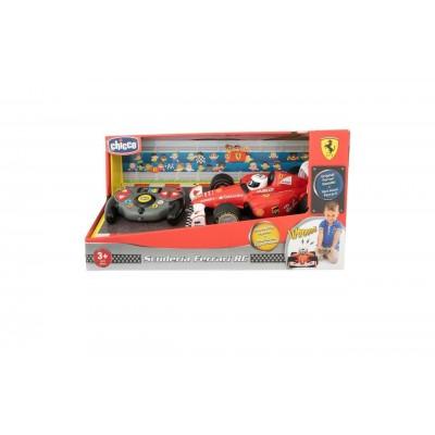 Scuderia Ferrari Radiocomandata Chicco