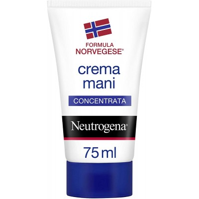 Crema Mani Neutrogena Prof  75ml