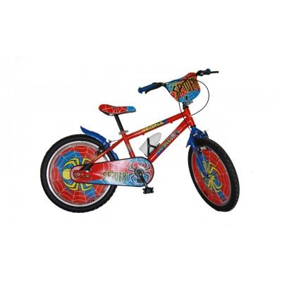 Bici Regina Spider 20'' GVC-2086 CT1