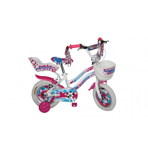 Bici Regina Cuccioli 12'' GVC-2099 CT1