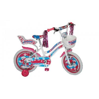 Bici Regina Cuccioli 16 GVC-2101 CT1