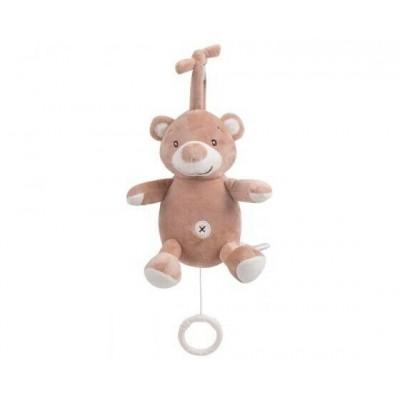 Carillon Bear Musical Toy
