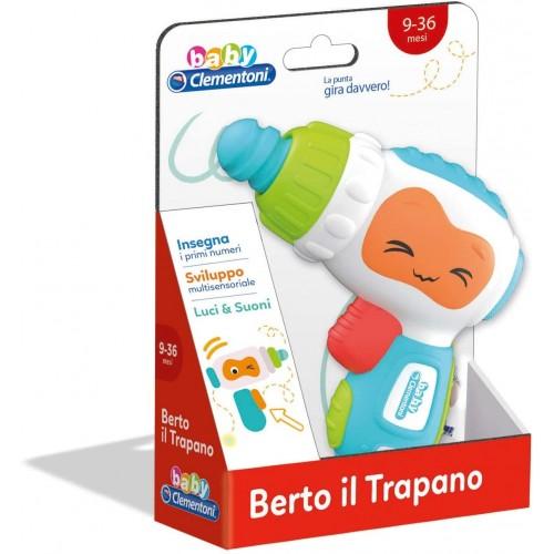 Berto Il Trapaqno Clementoni