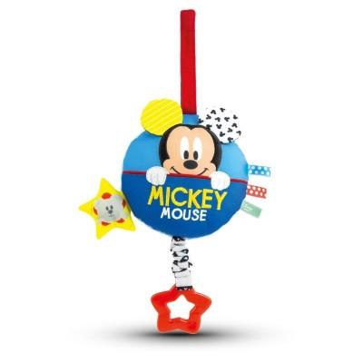 Baby Mickey Morbido Carillon