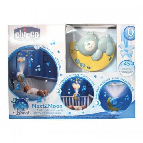 Next2Moon Azzurro Chicco