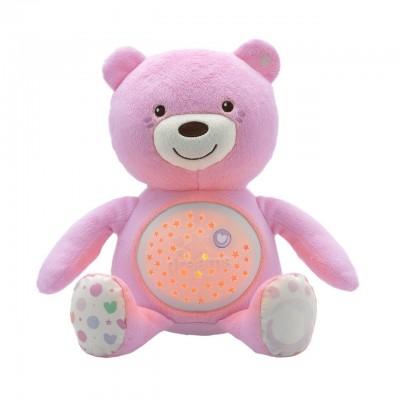 Baby Bear Rosa Chicco