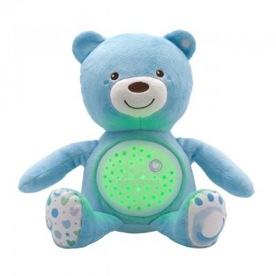 Baby Bear Azzurro Chicco